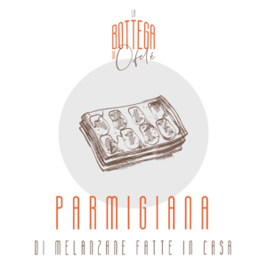 Melanzane alla Parmigiana fatte in casa | La bottega di Ofelé | www.ofele.it